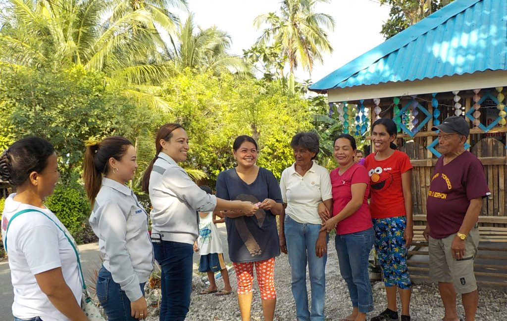 Solid Earth adds more hog raising beneficiaries